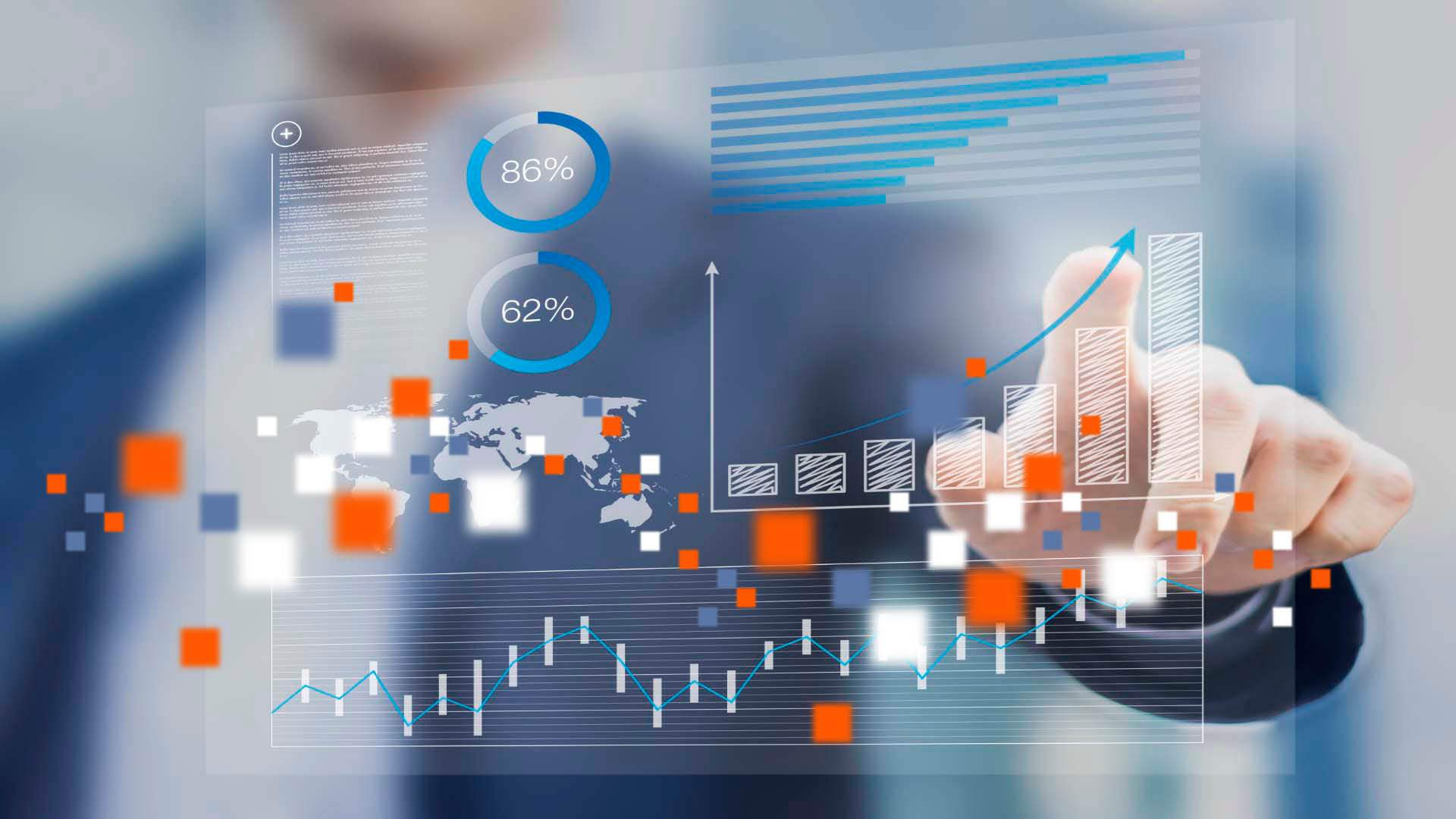 Big Data & Data Advanced Analytics Solutions Company in India